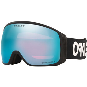 Oakley Flight Tracker XL Lunettes de ski Homme, factory pilot black/prizm snow sapphire